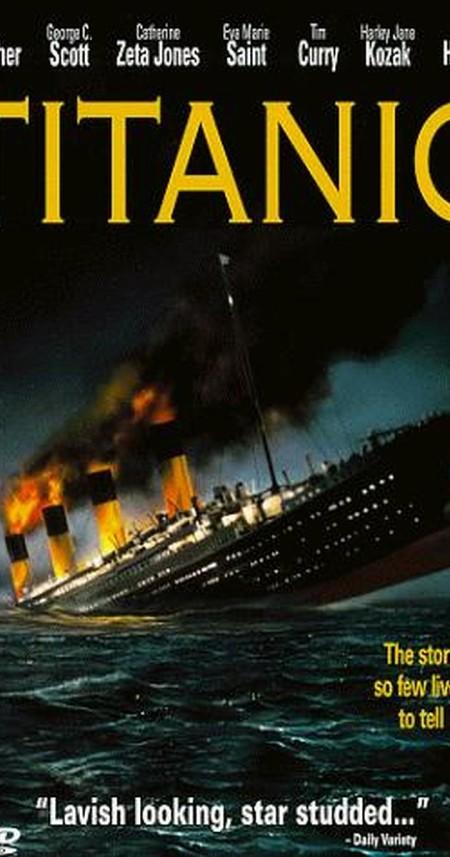 Titanic 1996 1080p Blu-ray Remux AVC DD 2 0 - KRaLiMaRKo