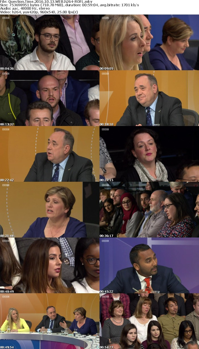 Question Time 2016 10 13 WEB h264-ROFL