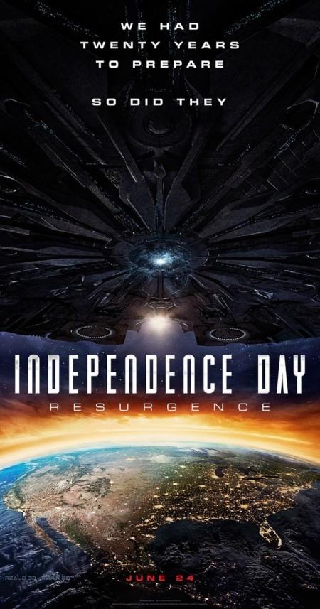 Independence Day Resurgence (2016)1080p BluRay x264