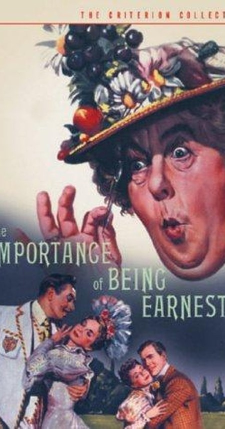 The Importance Of Being Earnest 1952 480p x264-mSD