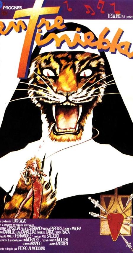 Dark Habits 1983 INTERNAL BDRip x264-RedBlade