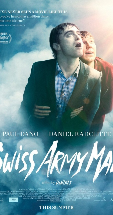Swiss Army Man 2016 1080p BluRay DD5 1 x264-RightSiZE