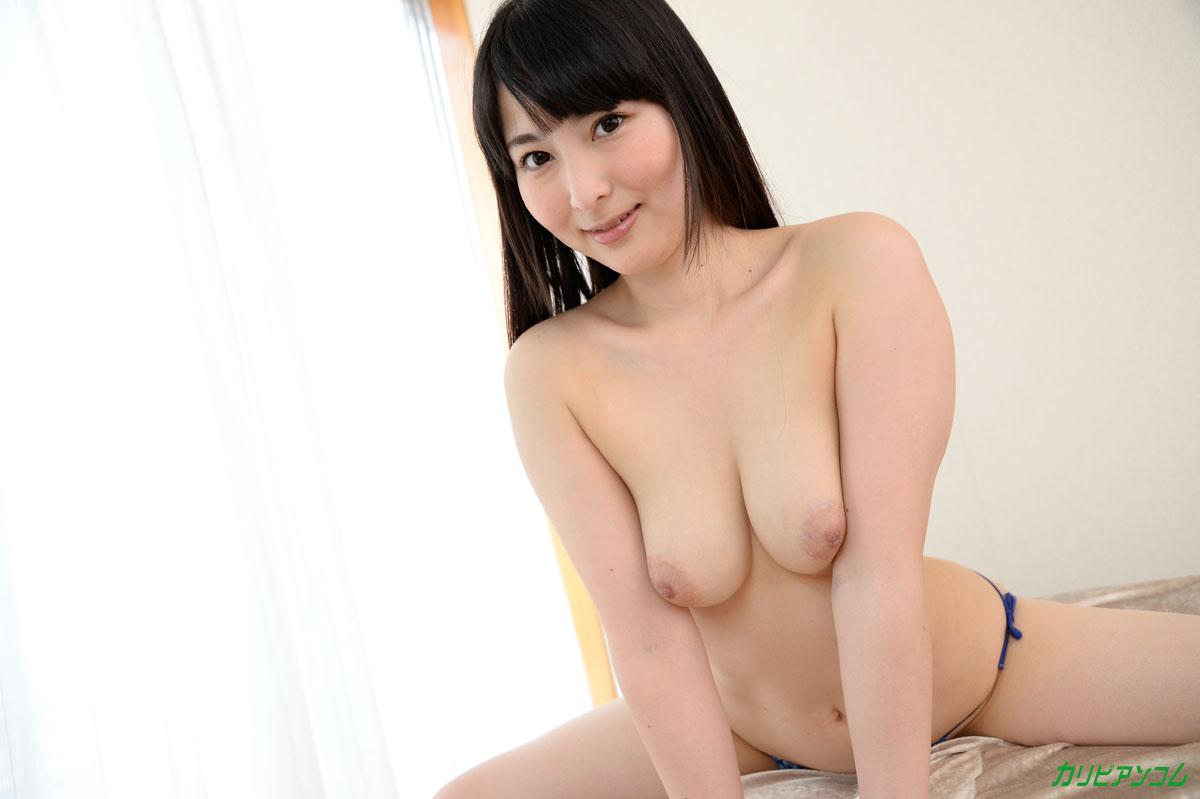 【MEGA】CWP-136時尚雜誌專屬模特中出解禁~水樹理沙