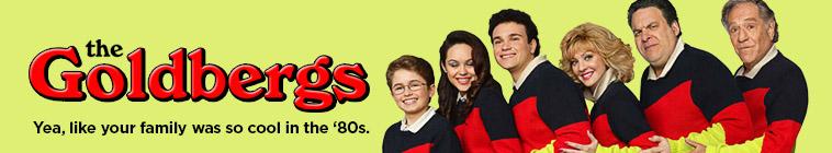 The Goldbergs (2013) S04E09 HDTV x264-FLEET