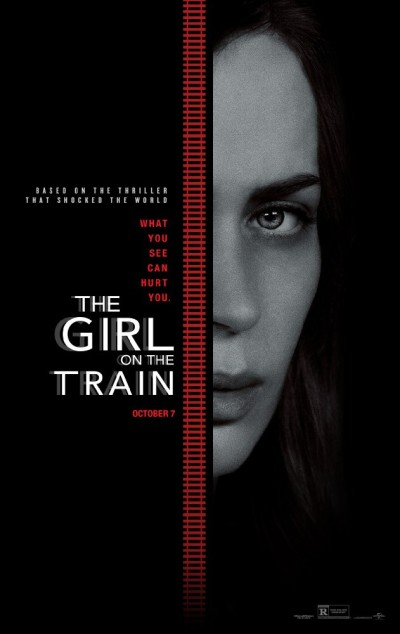 The Girl On The Train 2016 720p HDCAM AC3 2 0 x264-BDP