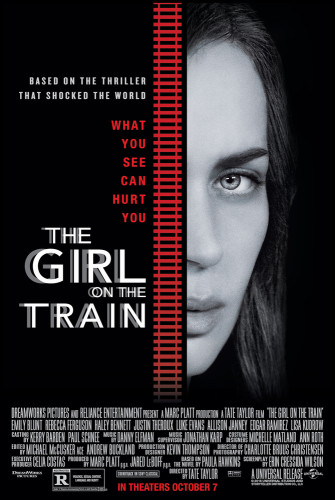 The Girl on the Train (2016) WEB-DL XviD AC3-FGT
