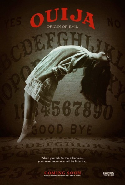 Ouija Origin Of Evil (2016) 720p Brrip X264-shaanig