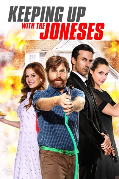 Keeping Up With The Joneses (2016) 1080p Brrip X264-shaanig