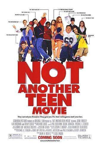 Not Another Teen Movie 2001 720p Bluray X264-sadpanda