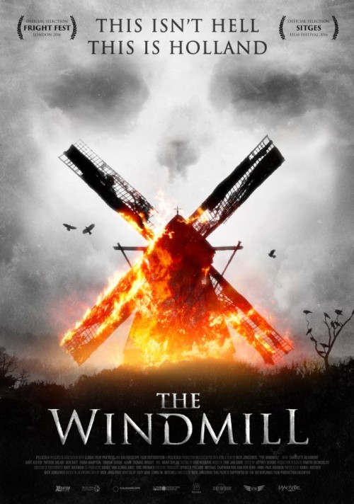 The Windmill Massacre 2016 Brrip Xvid Ac3-evo