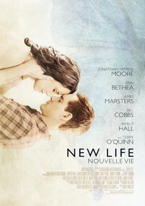 New Life 2016 Hdrip X264 Ac3-manning