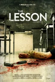 The Lesson 2015 BDRiP x264GUACAMOLE