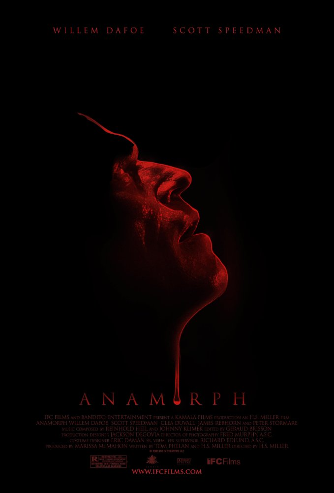 Anamorph 2007 UNRATED 720p BluRay H264 AAC