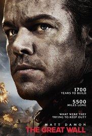 The Great Wall (2016) 720p HC HDRip X264 AC3-EVO