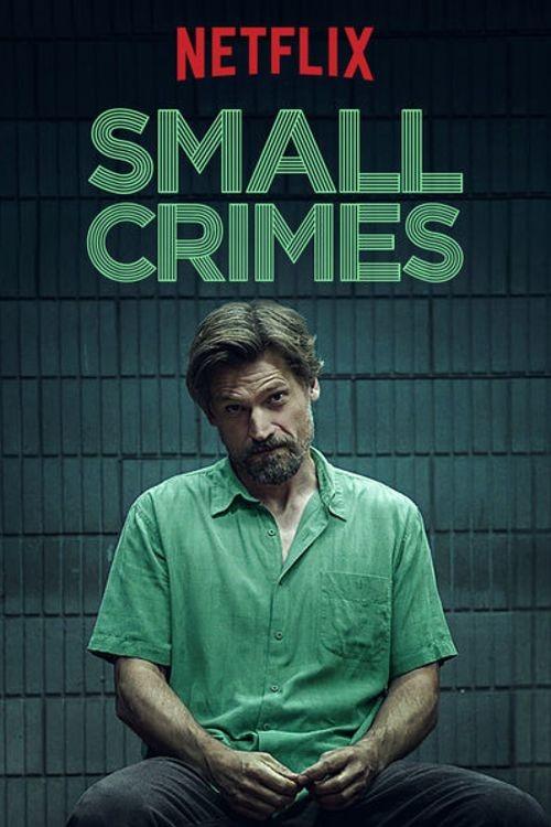 Small Crimes 2017  NF WEBRip x264M2Tv