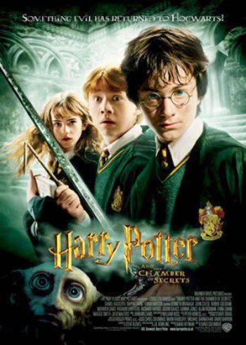 Harry Potter e a Camara Secreta – DVDRip[Dublado]