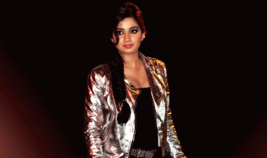 Shreya Ghoshal In Wild XXXSleaze