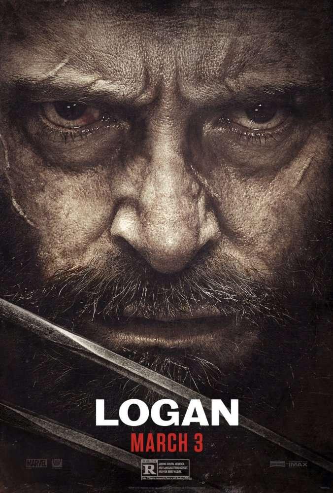 Logan 2017 DVDRip x264 AC3iFTPRiME