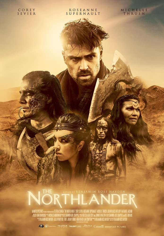 The Northlander 2016 HDRip XviD AC3EVO