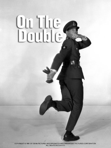 On The Double 1961 480p x264mSD