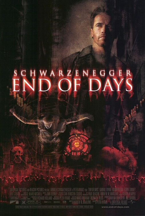 End of Days 1999 BluRay  DD5 1 H265d3g