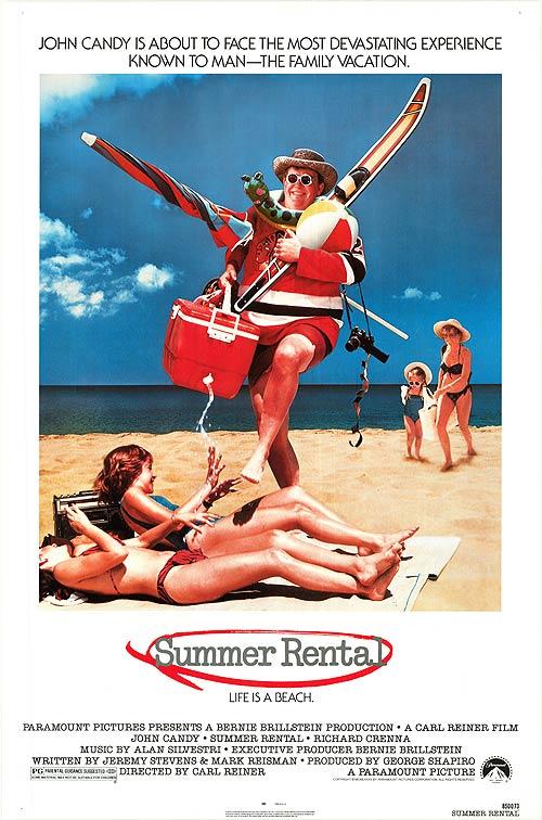 Summer Rental 1985 DVDRip x264KARASU