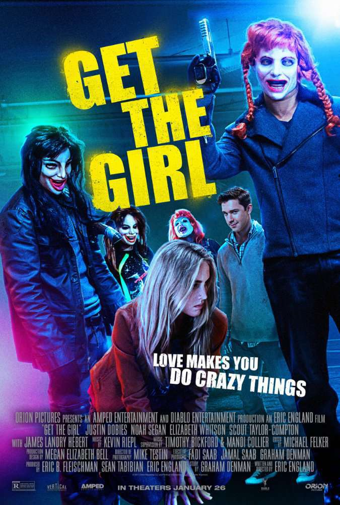 Get the Girl 2017 480p x264mSD