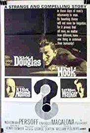 The Hook 1963 DVDRip x264