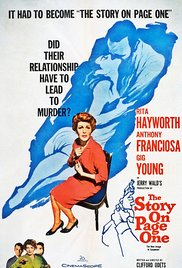 Story On Page One 1959 DVDRip x264