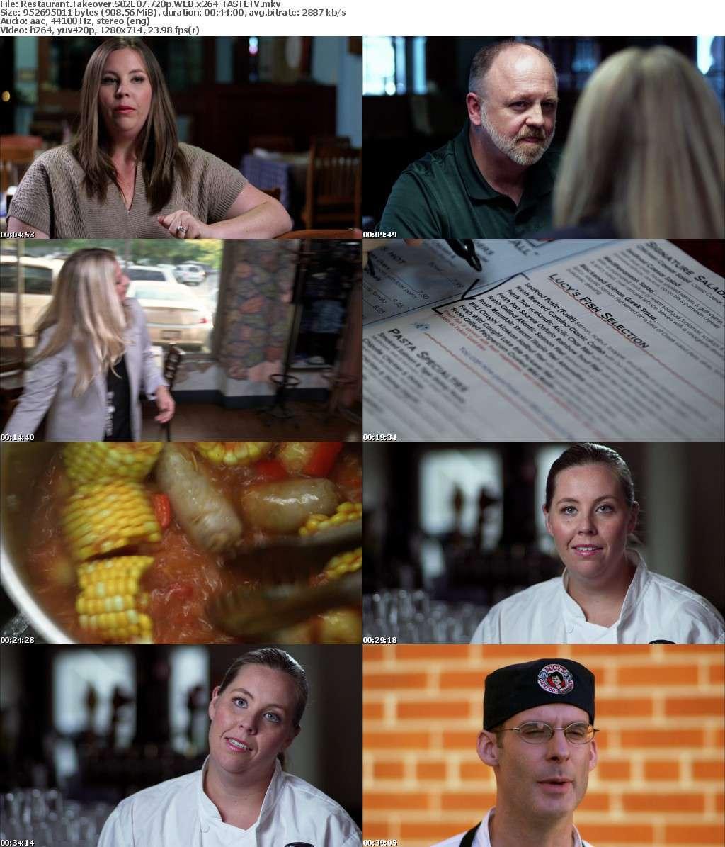 Restaurant Takeover S02E07 720p WEB x264-TASTETV