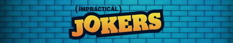 Impractical Jokers S06E18 720p HDTV x264-W4F