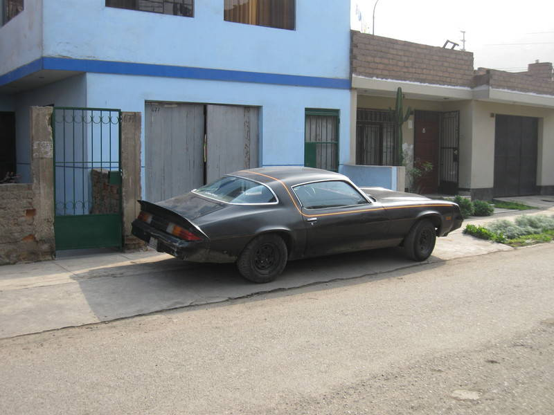 Chevrolet Camaro 254187739c518c3376b7a75c5bdd8821c2b1a69