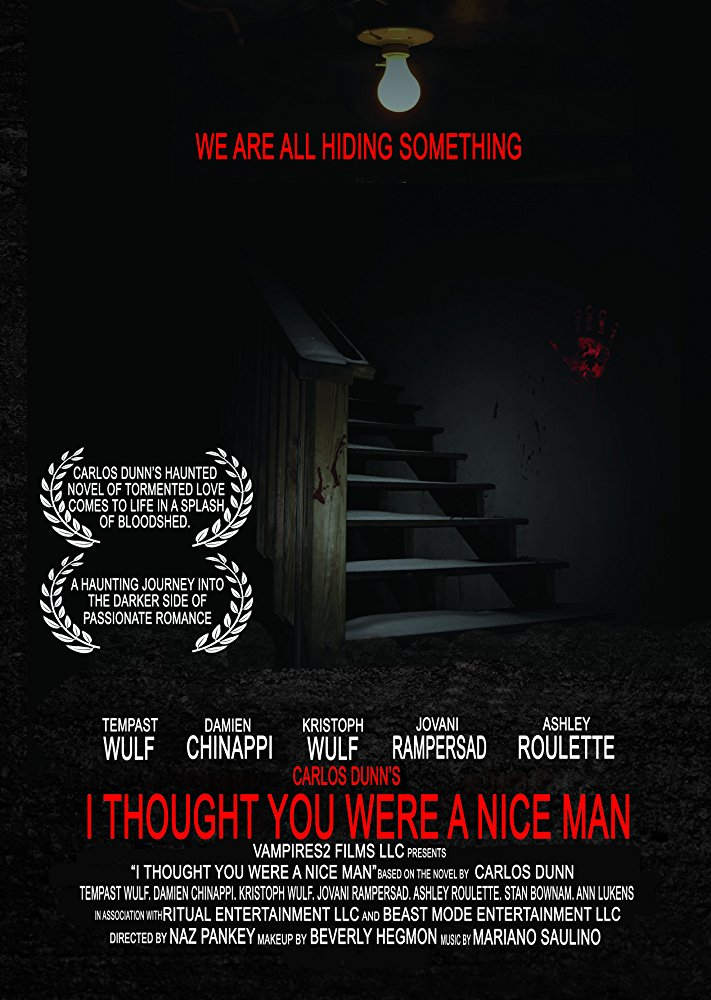 I Thought You Were a Nice Man (2018) HDRip XviD AC3-EVO
