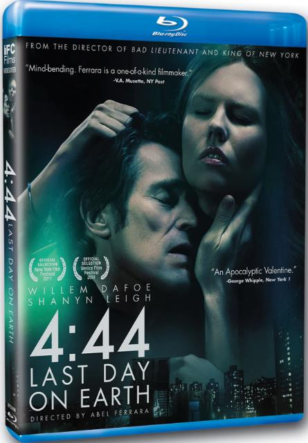 4 44 Last Day On Earth (2011) BRRip XviD MP3-XVID