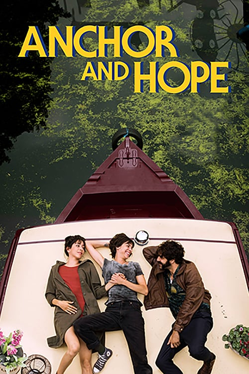 Anchor and Hope 2017 DVDRip AC3 X264-CMRG