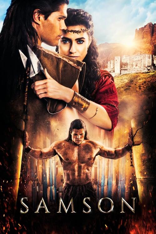 Samson 2018 REMUX BluRay 1080p AVC DTS-HD MA5 1-iFT