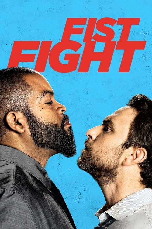 Fist Fight 2017 1080p BRRip x265 AC3-Freebee