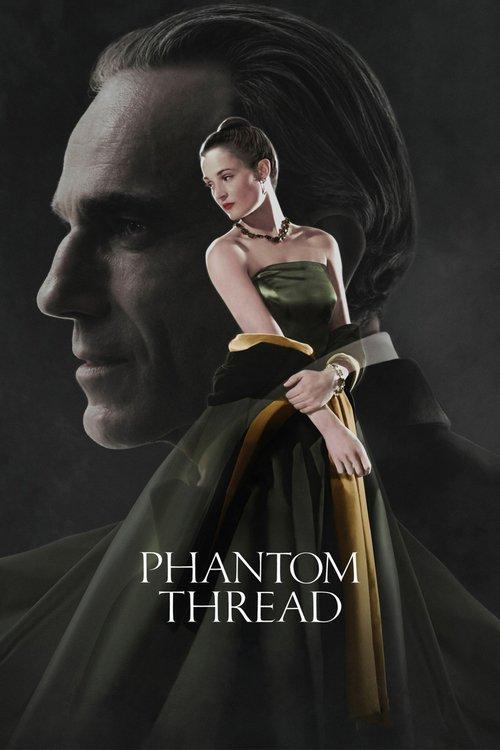 Phantom Thread 2017 2160p UHD BluRay X265-IAMABLE