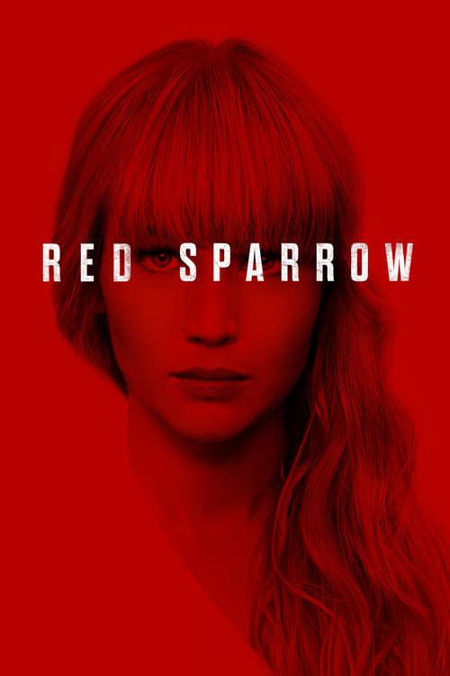 Red Sparrow 2018 1080p BRRip X264 AC3 MutzNutz