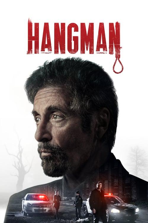 Hangman 2017 BluRay 1080p DTS-HD MA 5 1 AVC REMUX-FraMeSToR