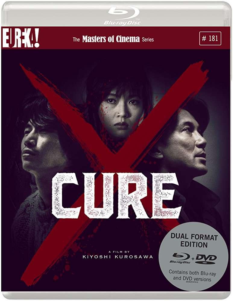 Cure 1997 720p BluRay x264-USURY
