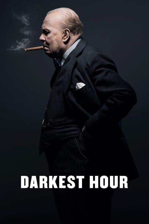 Darkest Hour 2017 MULTi 2160p UHD BluRay x265-THREESOME