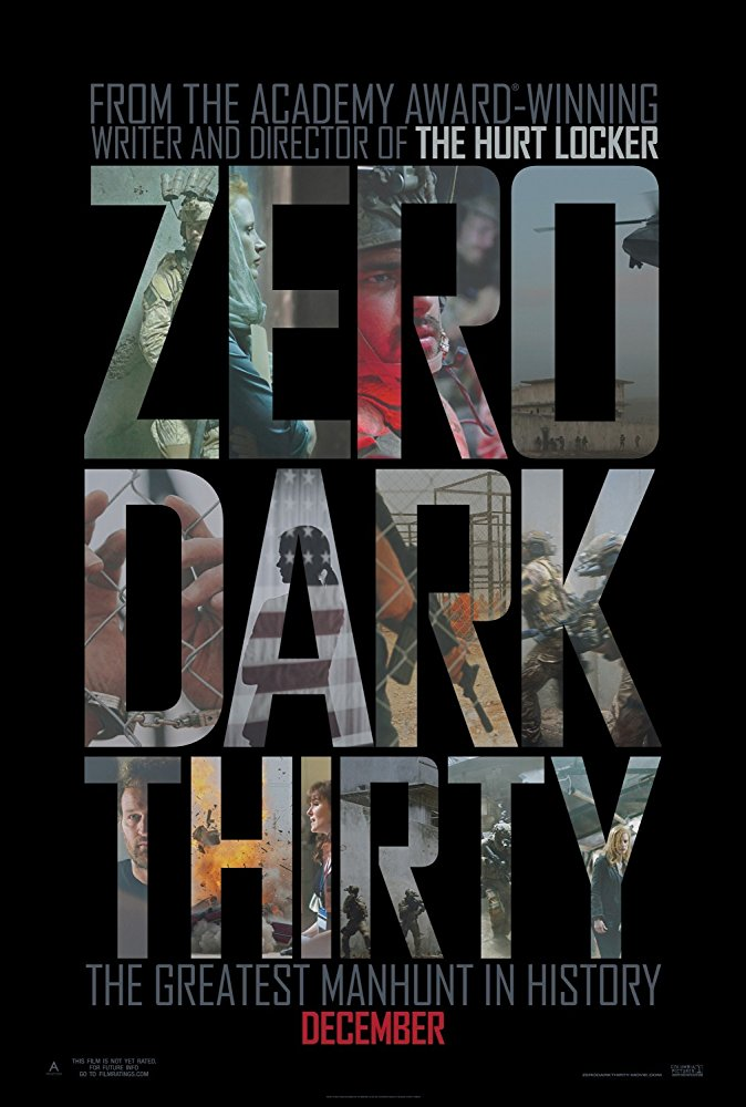 Zero Dark Thirty 2012 OPEN MATTE 1080p BluRay x264-FLAME