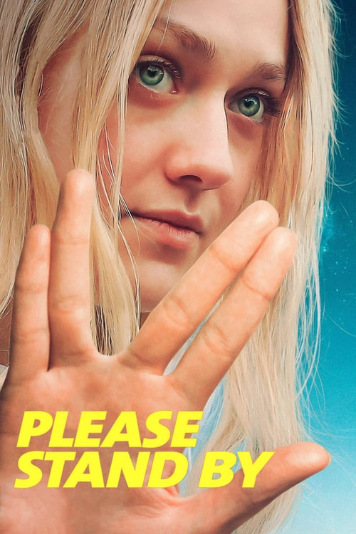 Please Stand By 2017 DVDRip x264 AC3-TEAM69