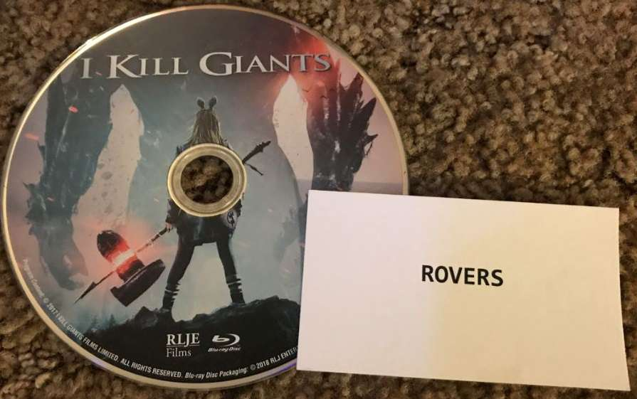 I Kill Giants 2017 1080p BluRay x264-ROVERS