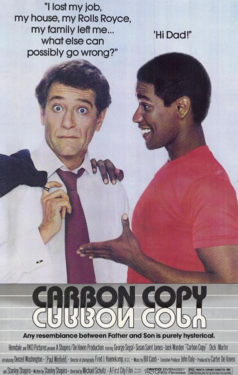 Carbon Copy 1981 720p BluRay x264-PSYCHD