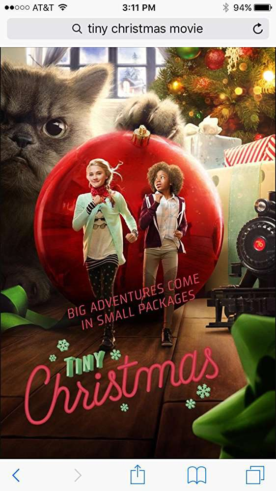Tiny Christmas 2017 HDRip XviD AC3-EVO[EtMovies]