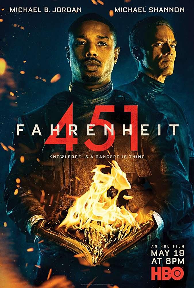 Fahrenheit 451 2018 WEBRip XviD AC3-FGT