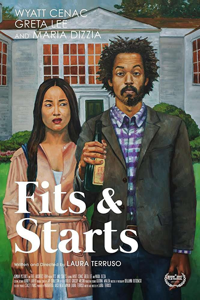 Fits And Starts 2018 HDRIP H264 AC3-5 1-RypS