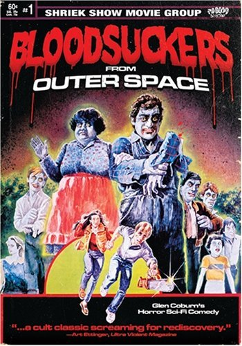 Bloodsuckers from Outer Space 1984 DVDRip x264